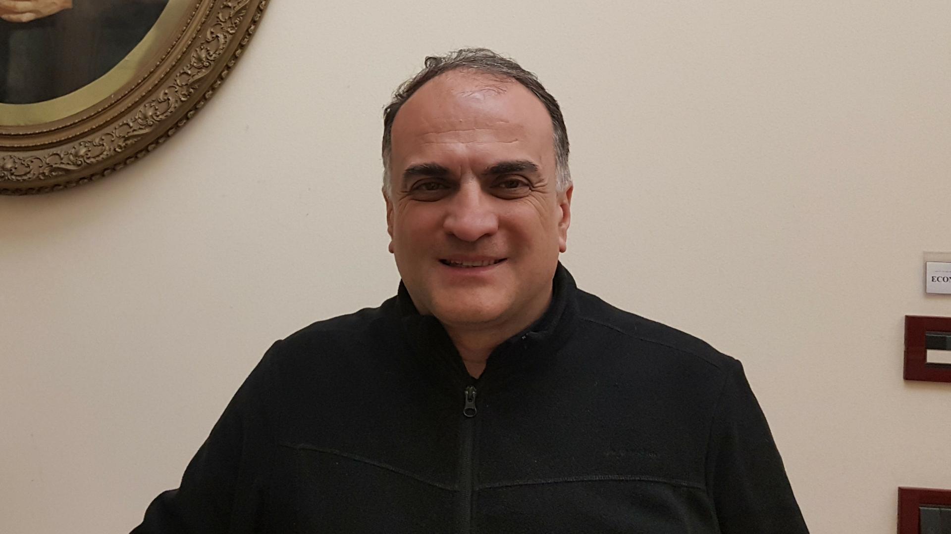 Don Corrado Ribero