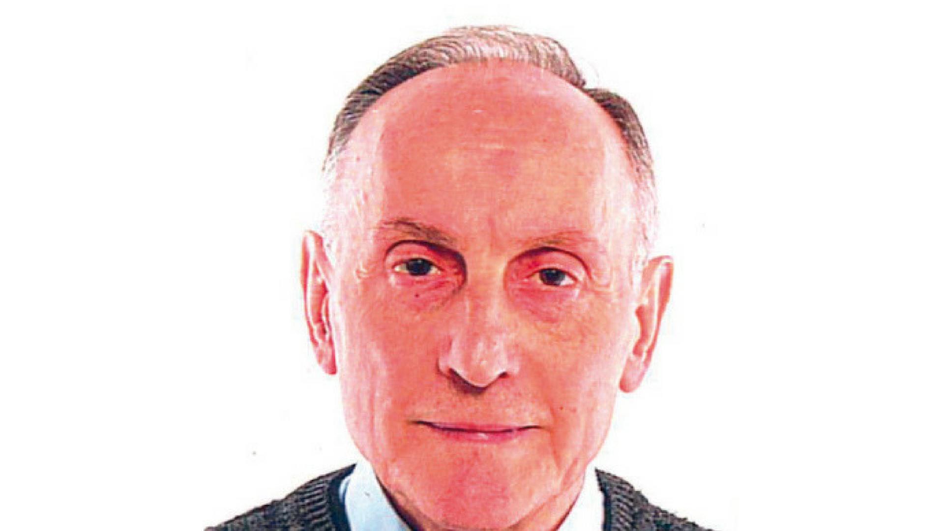 Don Elio Arcostanzo